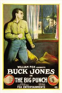 The Big Punch - 27 x 40 Movie Poster - Style A