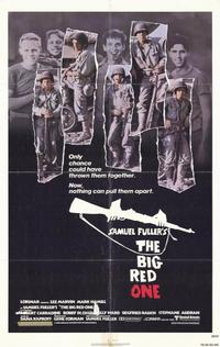 The Big Red One - 11 x 17 Movie Poster - Style A