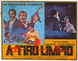 The Big Score - 11 x 17 Poster - Foreign - Style A