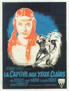The Big Sky - 11 x 17 Movie Poster - French Style A