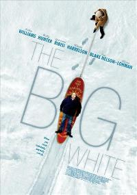 The Big White - 27 x 40 Movie Poster - Style A