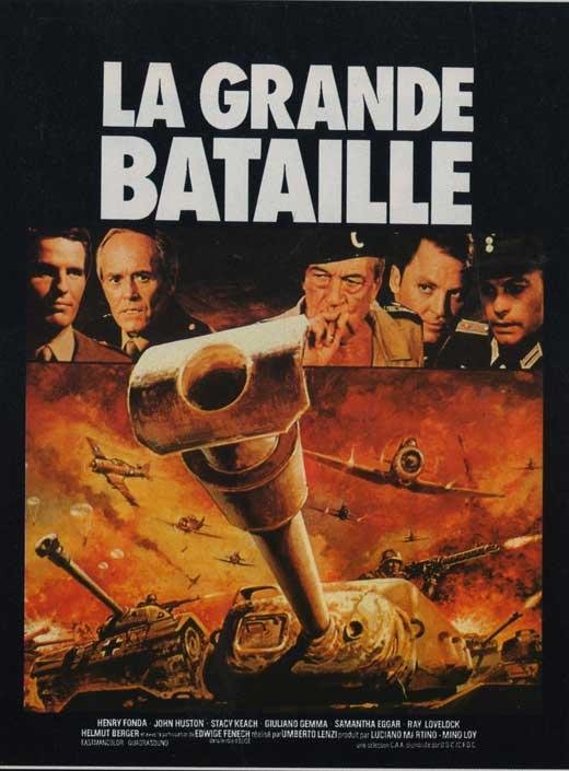 The Biggest Battle movie