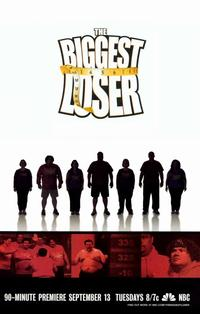 The Biggest Loser - 11 x 17 TV Poster - Style A