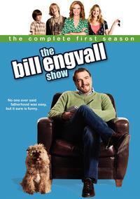 The Bill Engvall Show - 11 x 17 TV Poster - Style A