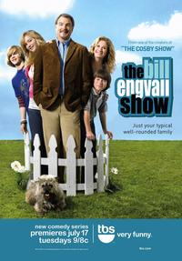 The Bill Engvall Show - 11 x 17 TV Poster - Style B