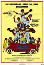 The Bingo Long Traveling All-Stars & Motor Kings - 27 x 40 Movie Poster - Style A