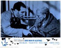 Birdman of Alcatraz - 11 x 14 Movie Poster - Style A