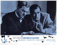 Birdman of Alcatraz - 11 x 14 Movie Poster - Style C