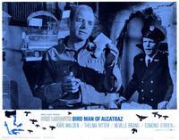 Birdman of Alcatraz - 11 x 14 Movie Poster - Style D