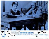 Birdman of Alcatraz - 11 x 14 Movie Poster - Style E