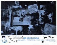 Birdman of Alcatraz - 11 x 14 Movie Poster - Style H