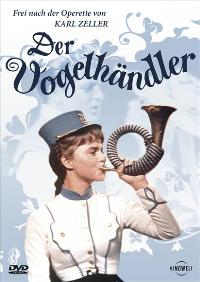 The Bird Seller - 11 x 17 Movie Poster - German Style A