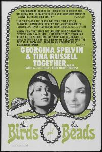 The Birds and the Beads - 11 x 17 Movie Poster - Style A