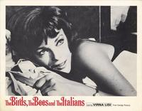 The Birds, the Bees, and the Italians - 11 x 14 Movie Poster - Style C