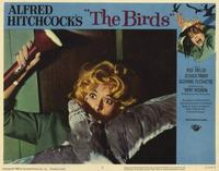 The Birds - 11 x 14 Movie Poster - Style B