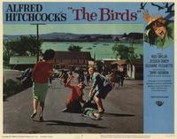 The Birds - 11 x 14 Movie Poster - Style D