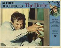 The Birds - 11 x 14 Movie Poster - Style F