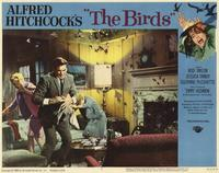 The Birds - 11 x 14 Movie Poster - Style G