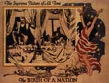 The Birth of a Nation - 11 x 14 Movie Poster - Style C