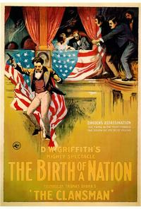 The Birth of a Nation - 27 x 40 Movie Poster - Style A