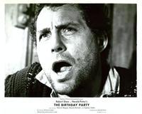 The Birthday Party - 8 x 10 B&W Photo #22