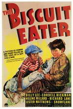 The Biscuit Eater - 27 x 40 Movie Poster - Style A