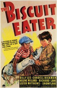The Biscuit Eater - 11 x 17 Movie Poster - Style A