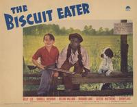 The Biscuit Eater - 11 x 14 Movie Poster - Style A