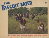 The Biscuit Eater - 11 x 14 Movie Poster - Style B