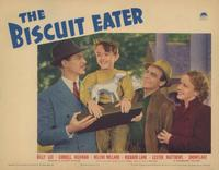 The Biscuit Eater - 11 x 14 Movie Poster - Style C