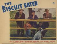 The Biscuit Eater - 11 x 14 Movie Poster - Style D