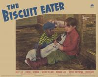 The Biscuit Eater - 11 x 14 Movie Poster - Style E