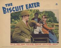 The Biscuit Eater - 11 x 14 Movie Poster - Style F