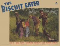 The Biscuit Eater - 11 x 14 Movie Poster - Style H