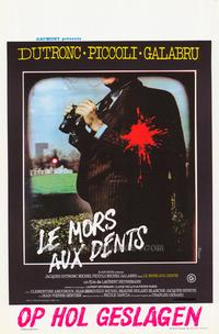 The Bit Between the Teeth - 27 x 40 Movie Poster - Belgian Style A