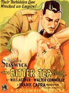 The Bitter Tea of General Yen - 11 x 14 Movie Poster - Style A