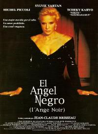 The Black Angel - 11 x 17 Movie Poster - Spanish Style A