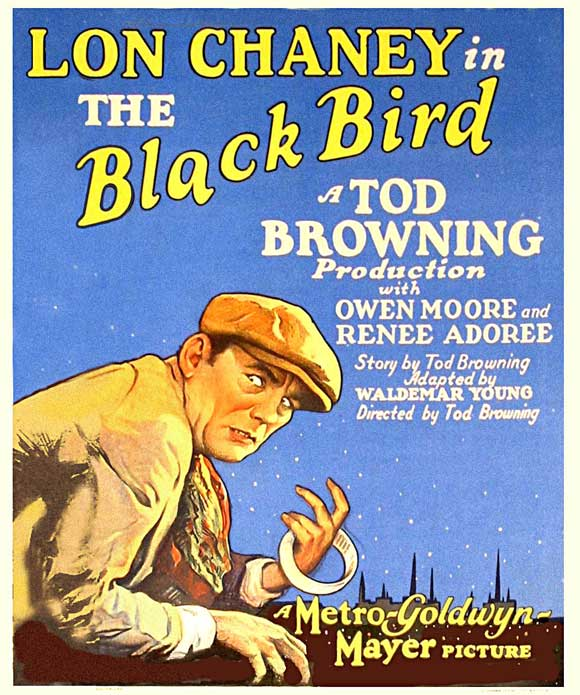 the black bird The black bird is a satirical sequel to  george segal plays sam spade jr, who has inherited his dad's detective agency in a seedy section of san francisco the ubiquitous, priceless maltese falcon, which eluded bogart and company in the 1941 film, surfaces once again.