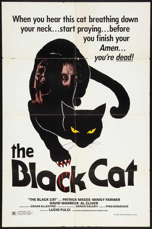 [Mythes] Chat-vampire de Nabeshima The-black-cat-movie-poster-1981-1020560591