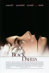 The Black Dahlia - 11 x 17 Movie Poster - Style A