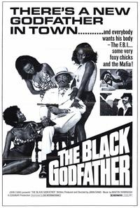 The Black Godfather - 27 x 40 Movie Poster - Style A