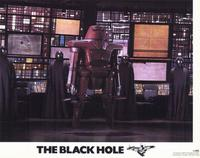 The Black Hole - 11 x 14 Movie Poster - Style G