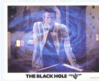 The Black Hole - 11 x 14 Movie Poster - Style H