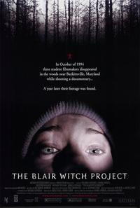 The Blair Witch Project - 11 x 17 Movie Poster - Style A