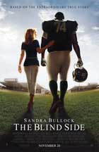 The Blind Side - 11 x 17 Movie Poster - Style A