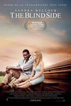 The Blind Side - 11 x 17 Movie Poster - UK Style A