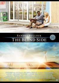 The Blind Side - 11 x 17 Movie Poster - Style C