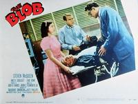 The Blob - 11 x 14 Movie Poster - Style A