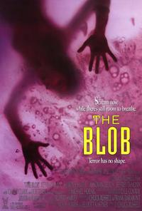 The Blob - 27 x 40 Movie Poster - Style A
