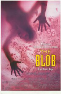 The Blob - Movie Poster - 26 x 38 - Style A